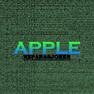 Apple Reparasjoner